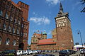 Gdańsk, Wieża Więzienna 2.jpg