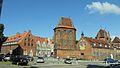 Gdańsk Główne Miasto – Dwór Miejski.JPG