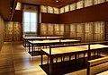 Gdsu, nuova sala di consultazione, 05.jpg