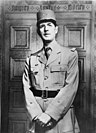 Generaal De Gaulle , buste, Bestanddeelnr 919-3382.jpg