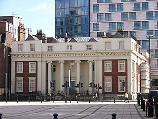 General Lying-In Hospital Hospital in England