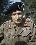 Montgomery in 1943