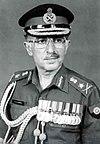 Vishwa Nath Sharma, PVSM, AVSM, ADC