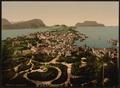 General view, Åalesund, Norway-LCCN2001699452.tif