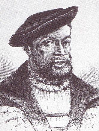 Georg Sabinus - Georg Sabinus