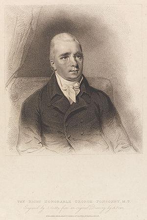 George Ponsonby - George Ponsonby.