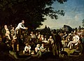 George Caleb Bingham - Stump Speaking.jpg