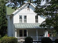 George Crossman House.JPG