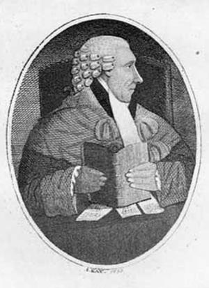 George Fergusson, Lord Hermand - George Fergusson, Lord Hermand by John Kay