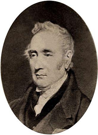 Coalville - George Stephenson