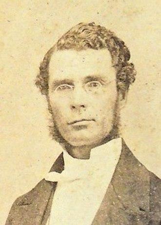 George William Gordon - George William Gordon