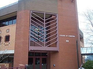 Georgia Institute of Technology College of Computing college of computer science of Georgia Tech University, Atlanta, Georgia, United States