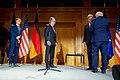 German Foreign Minister Steinmeier Pins Secretary Kerry With the Order of Merit in Berlin (30634832423).jpg