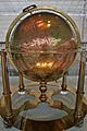 German celestial globe, circa 1725.jpg