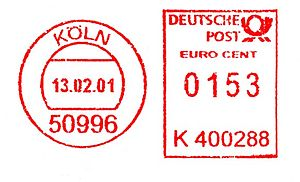 Germany stamp type RB26.jpg