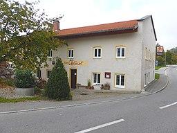 Hofmark in Eggenfelden