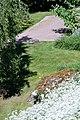 Gesellius-Lindgren-Saarinen. Музей - загородная усадьба Элиеля Сааринена. Парк на скалах. Photo Victor Belousov. - panoramio.jpg