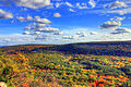 Gfp-wisconsin-devils-lake-state-park-forest-with-sky-and-clouds.jpg