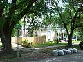 Gillette House corner view (Houston, Texas).JPG