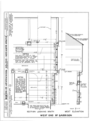 Gilman Garrison, Water and Clifford Streets, Exeter, Rockingham County, NH HABS NH,8-EX,2- (sheet 10 of 38).png