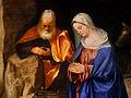 giorgione the adoration of the shepherds essay