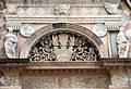 Giovanni antonio amadeo, facciata della cappella colleoni, 1472-75, finestra di sx 04.JPG