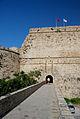 Girne Festung Eingang.jpg