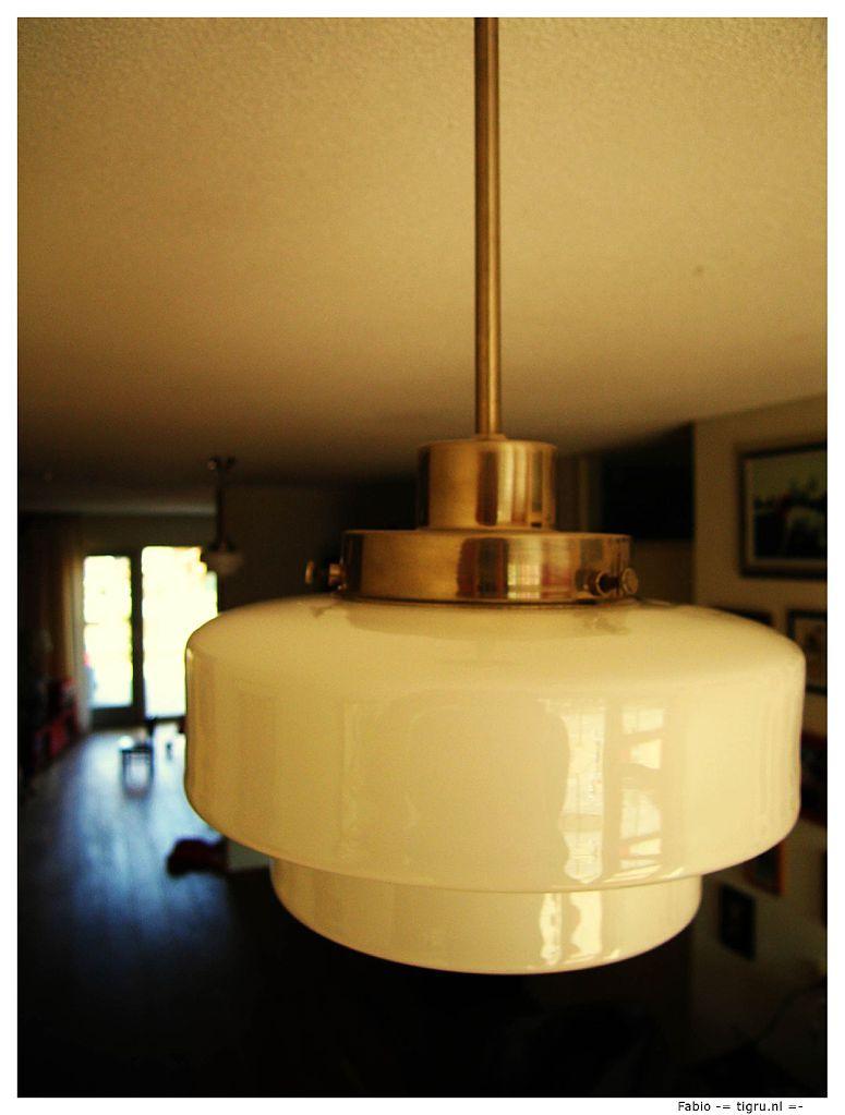 file gispen art deco lamp wikimedia commons. Black Bedroom Furniture Sets. Home Design Ideas