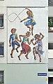 Glasmosaikwandbild Spielende Kinder von Rudolf Korunka 02.jpg