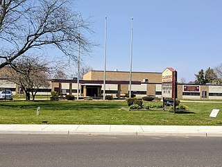 Glassboro High School High school in Gloucester County, New Jersey, United States