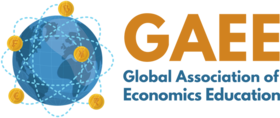Global Association of Economics Education logo