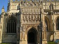 Gloucester Cathedral - geograph.org.uk - 693922.jpg