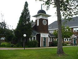 Goddard College Clockhouse.jpg