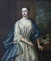 Godfrey Kneller (1646-1723) - Margaret Brownlow (1687–1710) - 436131 - National Trust.jpg