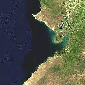 Golfo de Guayaquil Blue Marble 2