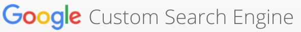Google Custom Search logo