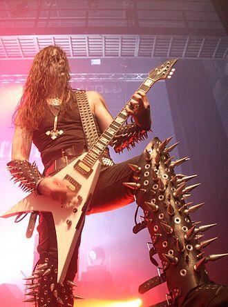 Infernus - Image: Gorgoroth Infernus