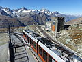 Gornergratbahn Station Gornergrat.jpg