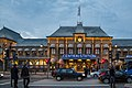 Gothenburg Central Station (Göteborgs Centralstation) 15393945292.jpg