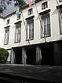 Governo Regional, Avenida Zarco, Sé, Funchal - 22 Jan 2012 - SDC14993.JPG