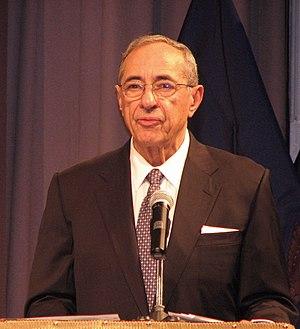 Mario Cuomo - Cuomo in 2007