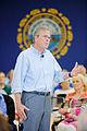 Governor of Florida Jeb Bush at TurboCam, Barrington, New Hampshire on August 54th by Michael Vadon.jpg