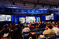 Governor of Louisiana Bobby Jindal at New Hampshire Education Summit The Seventy-Four August 19th, 2015 by Michael Vadon 08.jpg