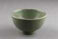 Grön skål från Ming dynastin, 1400-talet - Hallwylska museet - 95506.tif