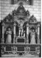 Grabdenkmal für Karl II. von Baden-Durlach sowie Kunigunde von Brandenburg-Kulmbach und Anna von Pfalz-Veldenz, Grabmonument im Stiftschor der Schlosskirche in Pforzheim.png