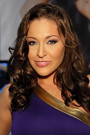 Gracie Glam 2011.jpg