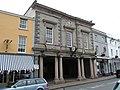 Grade II* listed Market Hall, Crickhowell (geograph 3039916).jpg