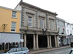 Crickhowell Town Hall