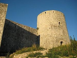 Drivenik Castle - Drivenik Castle
