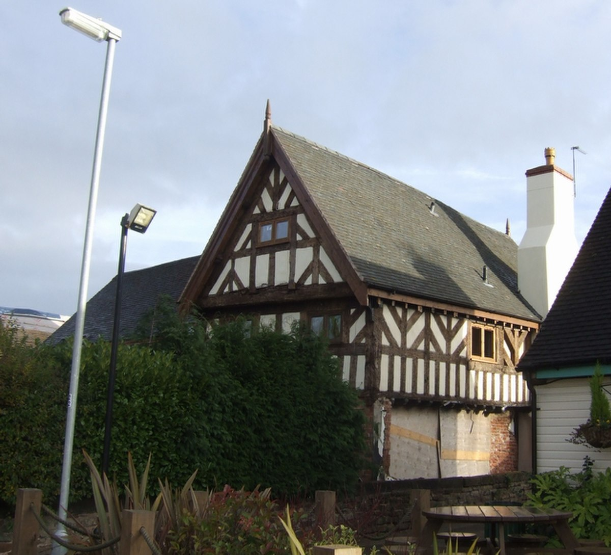 Grange House Farm - geograph.org.uk - 640579.jpg